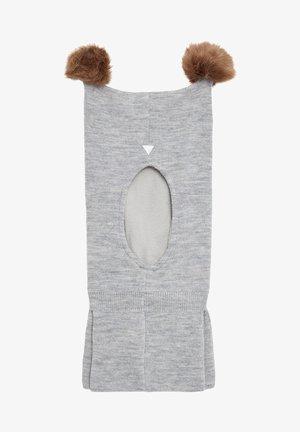 Pipo - grey melange