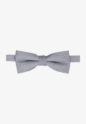 NKMGRAY BOWTIE - Bow tie - dark sapphire
