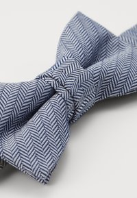 Name it - NMMGRAY BOWTIE - Bow tie - dark sapphire - 3