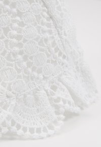Name it - NBNDANIA HAT - Hoed - bright white - 2