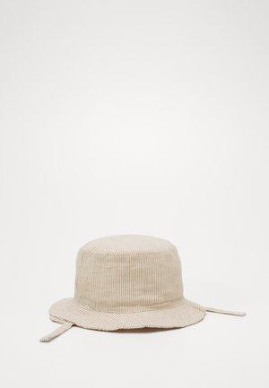 NBMFASAN HAT - Hat - bone brown