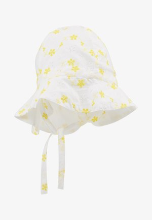 NBFFREJA HAT - Klobouk - bright white