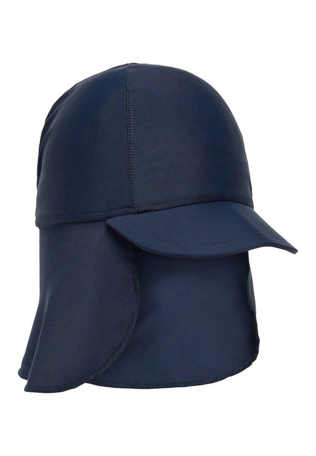 CAP 50+ UV-BADE - Pet - dark sapphire