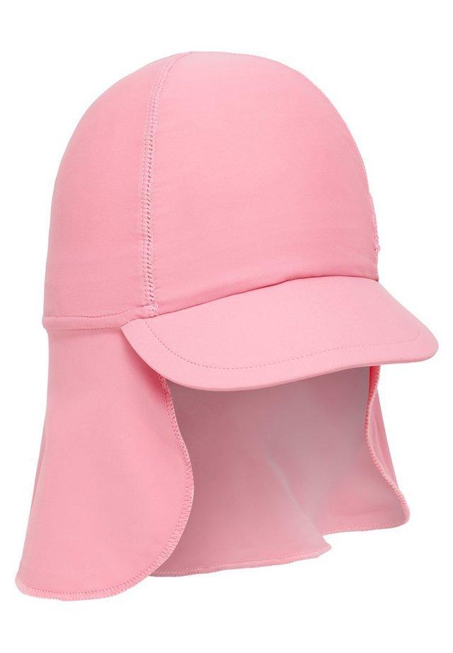 CAP 50+ UV-BADE - Pet - morning glory