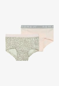 Name it - NMFHIPSTER 2 PACK - Boxerky - barely pink - 3