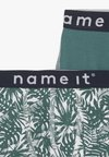 Name it - NKMBOXER 2 PACK - Panties - bayberry