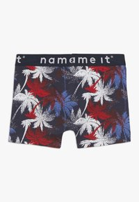 Name it - NKMBOXER 2 PACK - Boxerky - mars red - 1