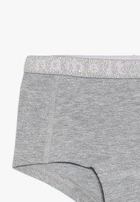 Name it - NKFHIPSTER 2 PACK - Kalhotky/slipy - barely pink - 4