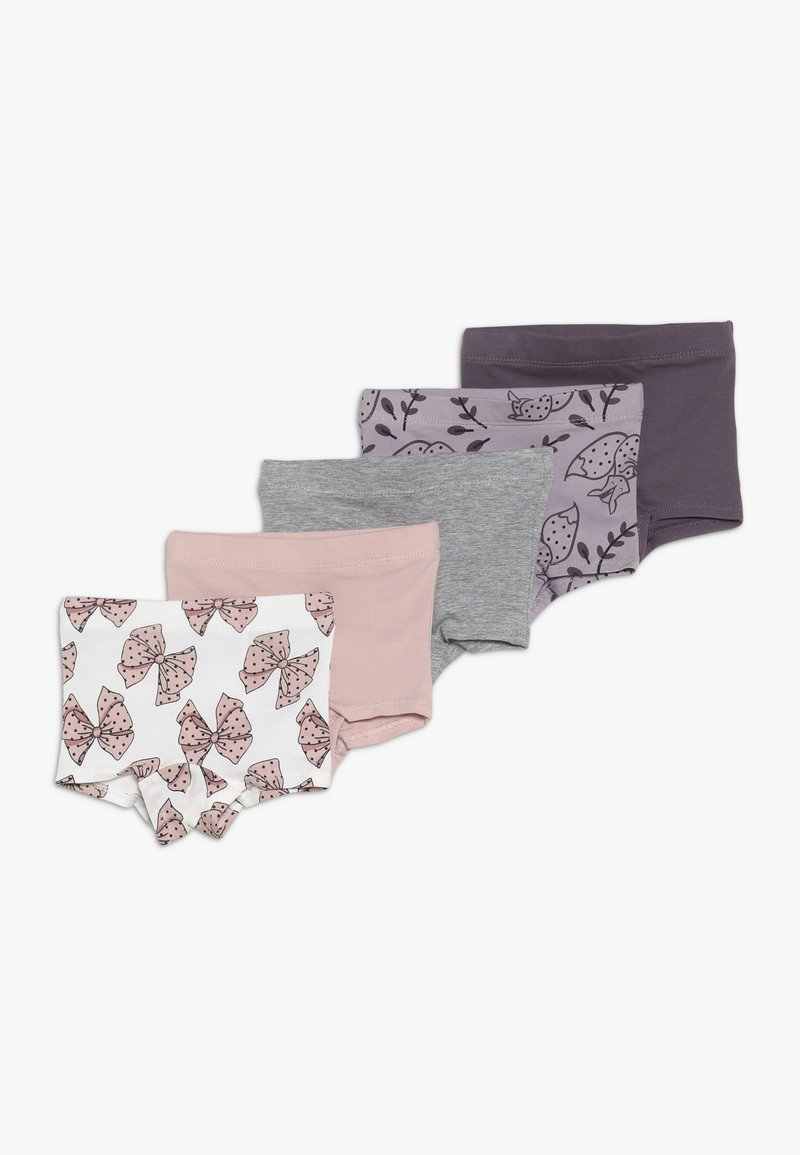 Name it - NMFLONIA 5 PACK - Panties - sea fog