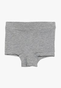 Name it - NMFLONIA 5 PACK - Panties - sea fog - 3