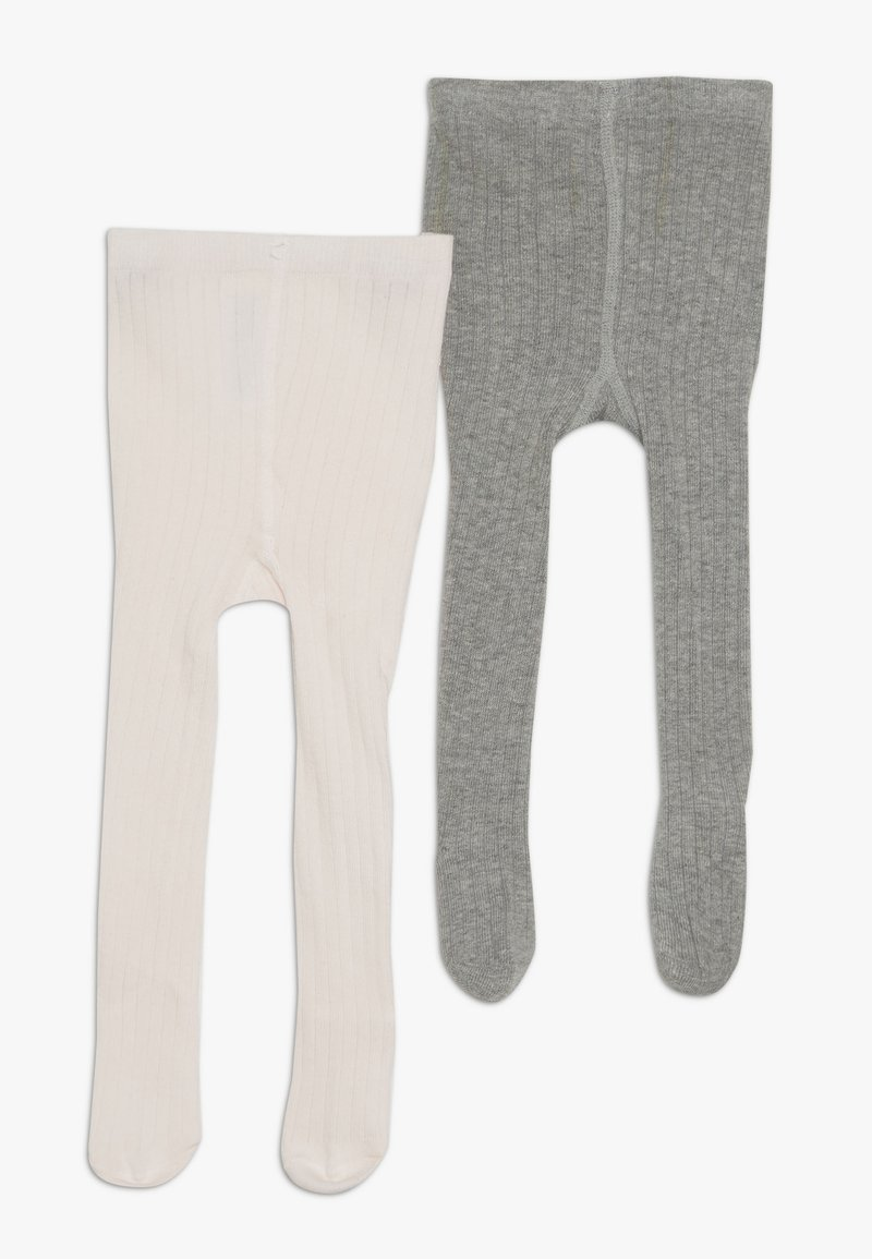 Name it - NBFNABAA 2 PACK - Medias - barely pink