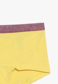 Name it - NKFHIPSTER 4 PACK  - Panties - aspen gold - 4