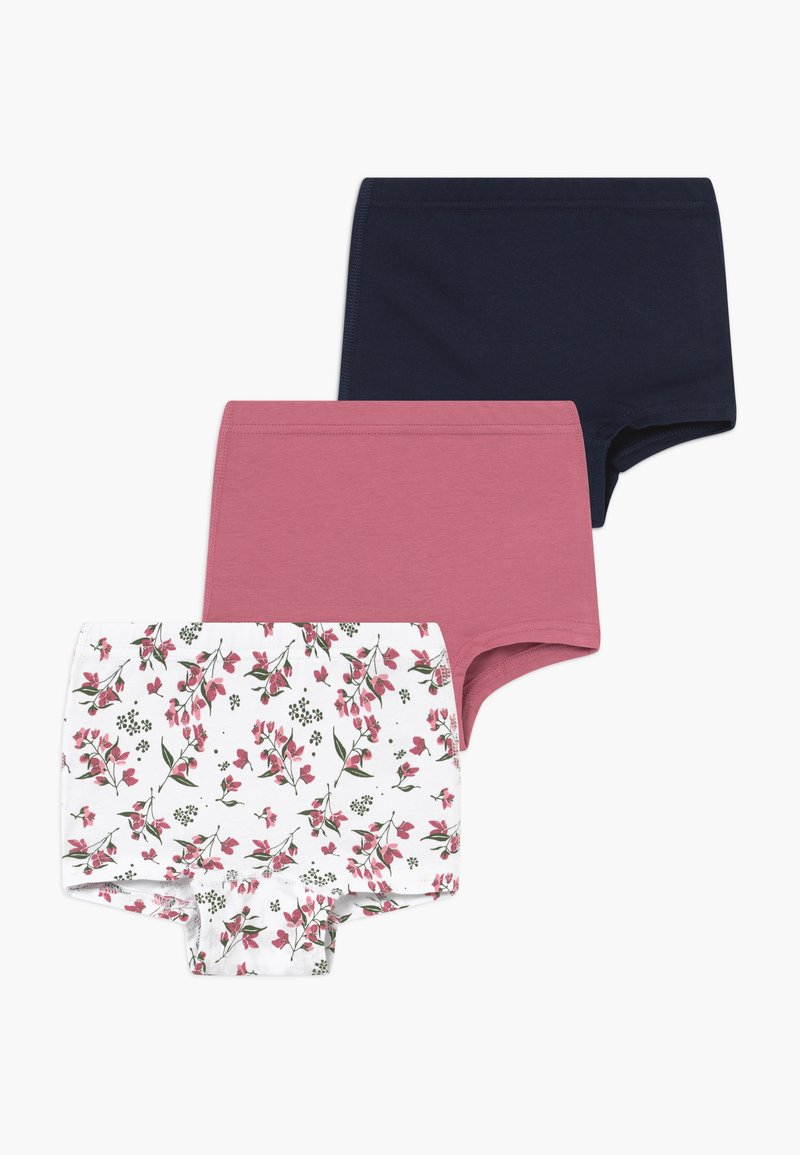 Name it - NMFTIGHTS 3 PACK  - Kalhotky/slipy - heather rose