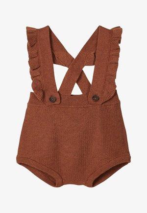 Onderbroeken - carob brown