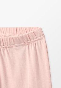 Name it - NMFNIGHTSET - Pyjama set - bright white - 3