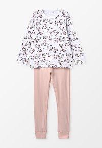Name it - NMFNIGHTSET - Pyjama set - bright white - 0