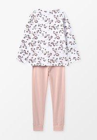 Name it - NMFNIGHTSET - Pyjama set - bright white - 1