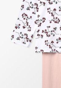 Name it - NMFNIGHTSET - Pyjama set - bright white - 7