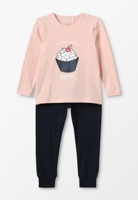 Name it - NMFNIGHT - Pyjama set - strawberry cream - 0