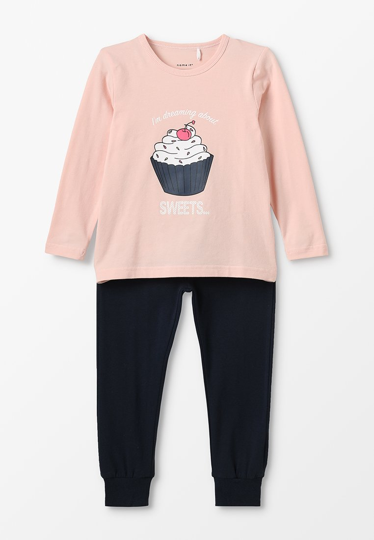 Name it - NMFNIGHT - Pyjama set - strawberry cream