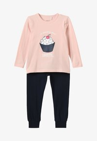 Name it - NMFNIGHT - Pyjama set - strawberry cream - 3