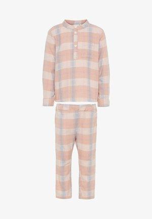 Pyjama set - misty rose