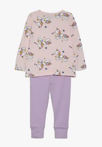 Name it - NMFNIGHTBARELY UNICORN  - Pyjama set - barely pink - 1