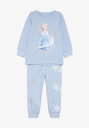 DISNEY FROZEN ELSA - Pyjama set - cashmere blue