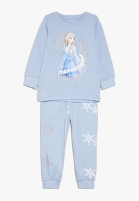 Name it - DISNEY FROZEN ELSA - Pyžamová sada - cashmere blue - 0