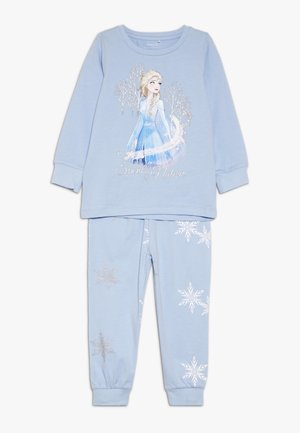 DISNEY FROZEN ELSA - Pyjama set - cashmere blue
