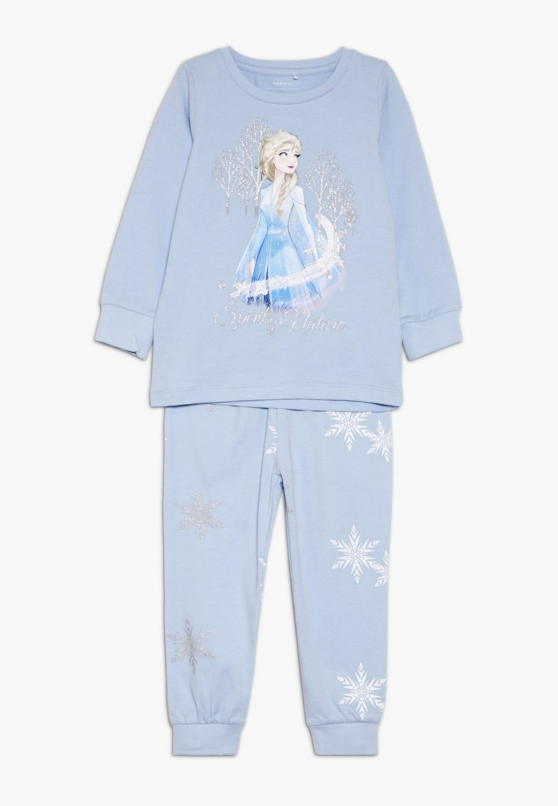 Name it - DISNEY FROZEN ELSA - Pyžamová sada - cashmere blue
