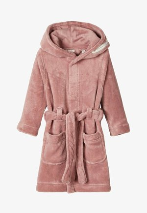 DISNEY FROZEN ELSA - Dressing gown - woodrose
