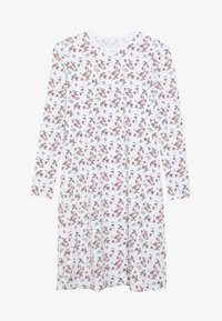 Name it - NKFNIGHTGOWN FLOWER - Chemise de nuit / Nuisette - heather rose - 3