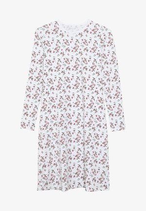 NKFNIGHTGOWN FLOWER - Nightie - heather rose