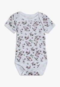 Name it - NBFBODY FLOWER 3 PACK - Pyjama - heather rose - 2