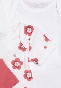 Name it - NBFBODY 5 PACK - Pyjama - calypso coral - 5