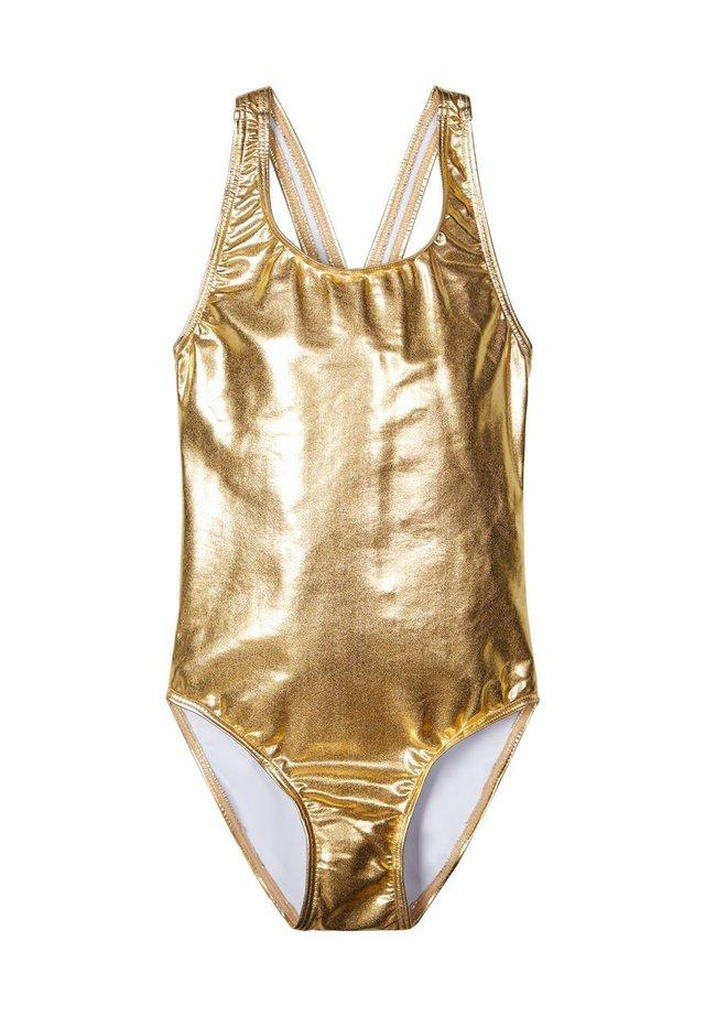 Uimapuku - gold colour