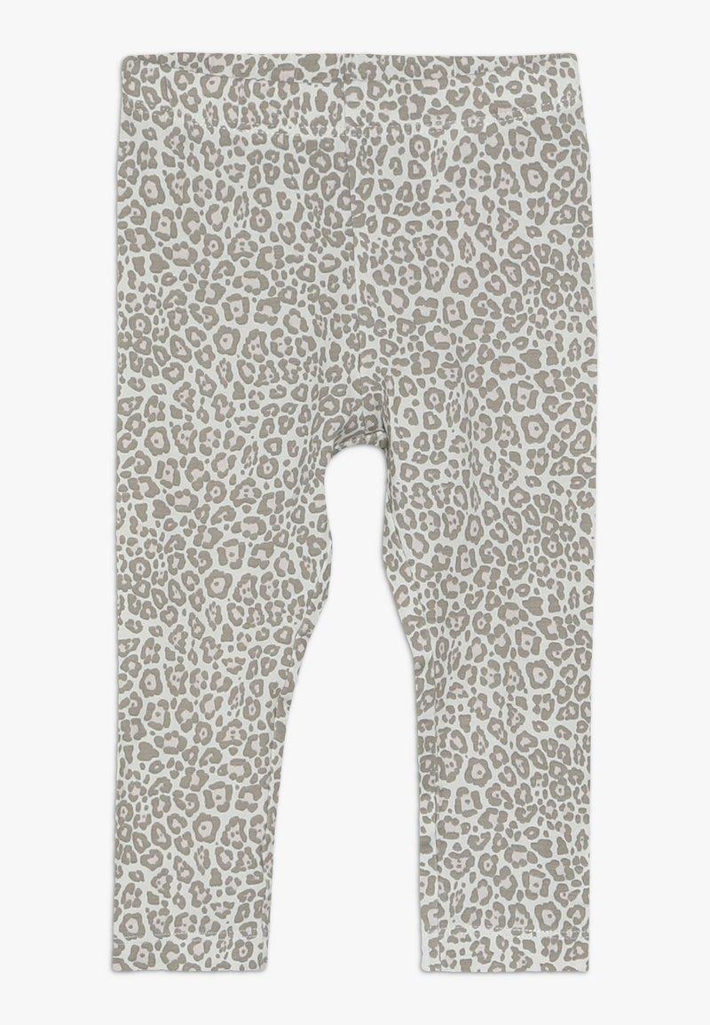 Name it - NBFLALA - Leggings - Trousers - snow white