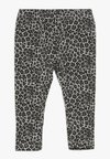 Name it - NBFLALA - Leggings - grey melange