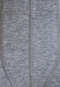 Name it - NMMTIGHTS 3 PACK - Pants - grey melange - 3