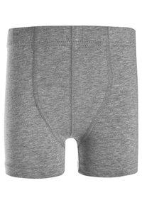 Name it - NMMTIGHTS 3 PACK - Pants - grey melange - 2
