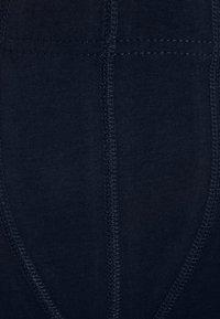 Name it - NMMTIGHTS 3 PACK - Pants - grey melange - 4