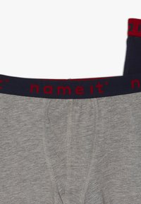 Name it - NKMBOXER 4 PACK - Shorty - dark sapphire - 4