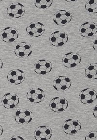 Name it - NKMTANK FOOTBALL 2 PACK - Tílko - grey melange - 4