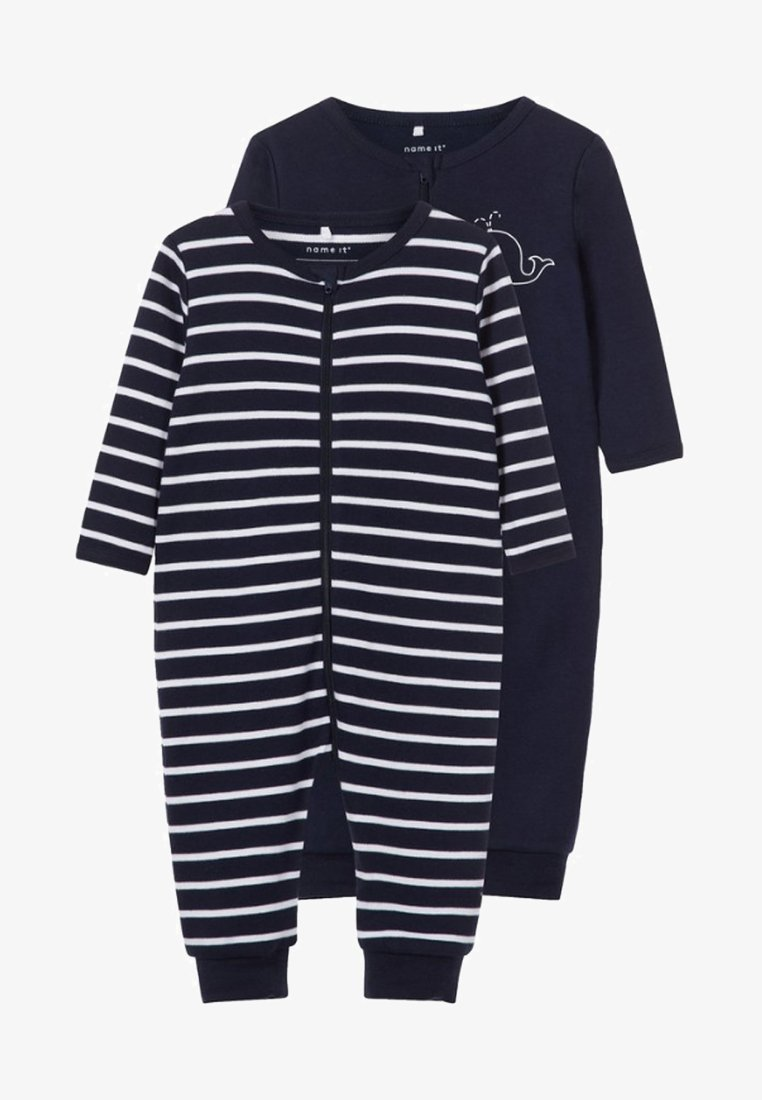 Name it - 2 PACK - Pyjamaser - dark sapphire