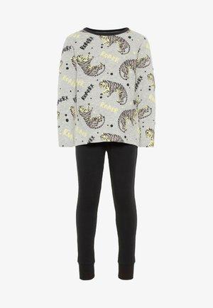 Pyjama - grey melange