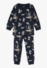 Name it - DISNEY FROZEN OLAF - Pyjamas - dark sapphire - 0