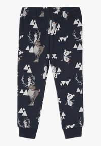 Name it - DISNEY FROZEN OLAF - Pyjamas - dark sapphire - 2