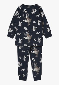 Name it - DISNEY FROZEN OLAF - Pyjamas - dark sapphire - 1