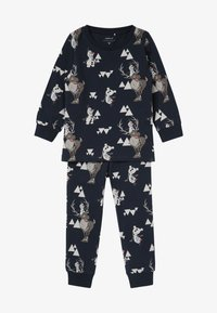Name it - DISNEY FROZEN OLAF - Pyjamas - dark sapphire - 3